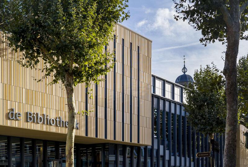 Bibliotheek Deventer