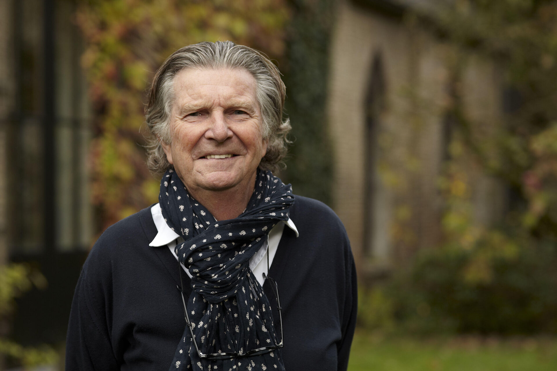Hubert-Jan Henket (oprichter)
