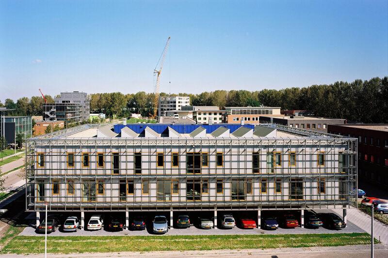Kantoor Delftech