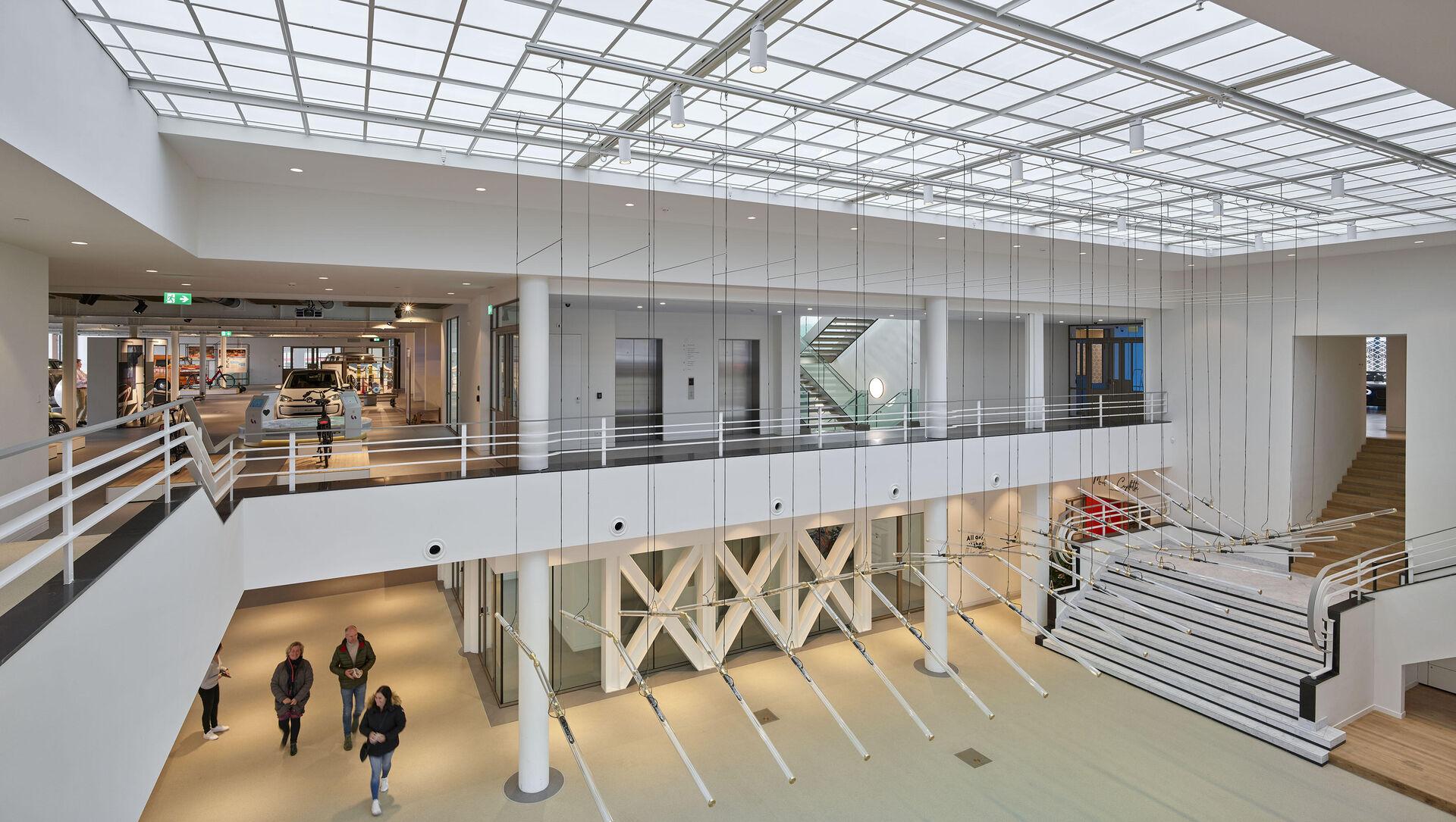 Move (Citroëngebouw Zuid)