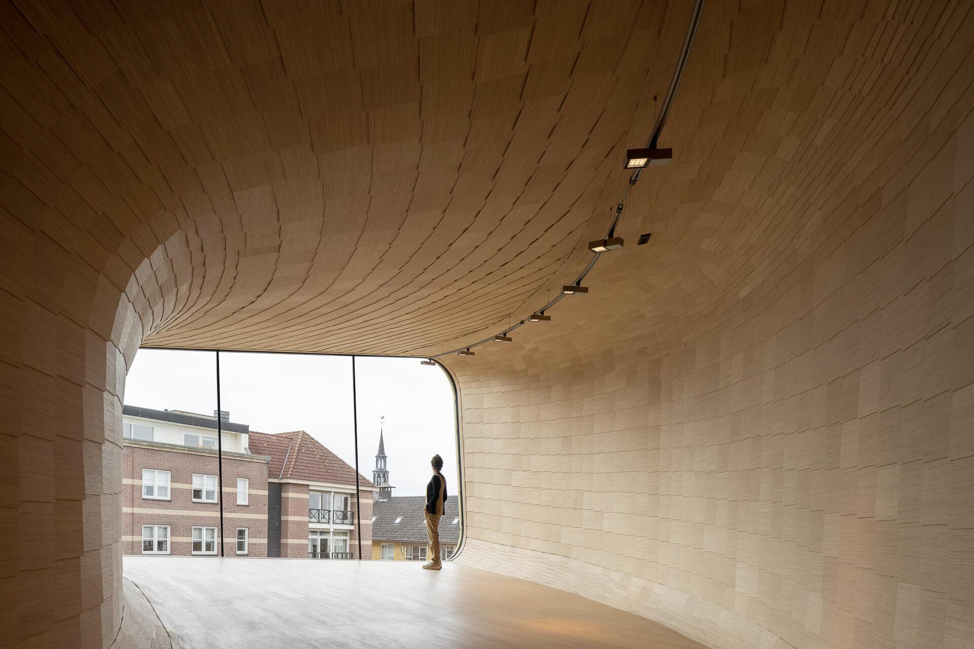 Museum van Bommel van Dam geopend!