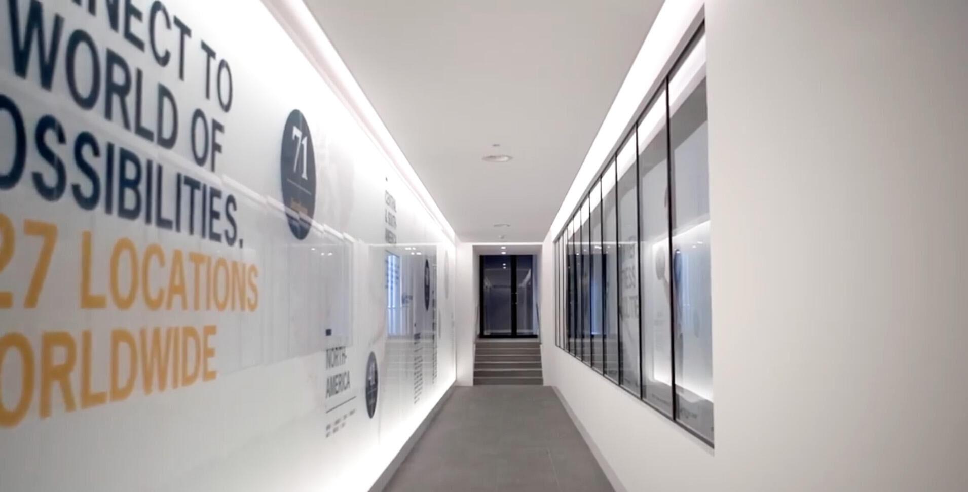 WTC Rotterdam: weer een fase gereed!
