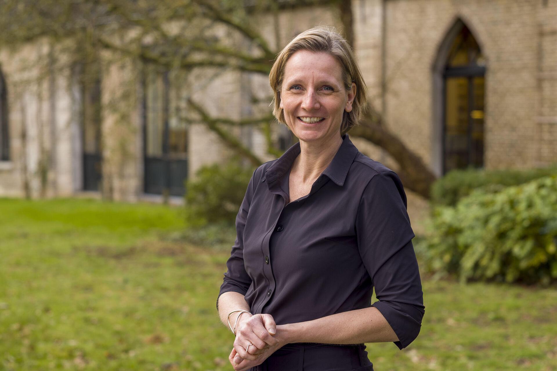 Yvonne Segers-van Wilderen